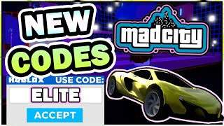 codes for mad city 2020