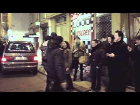 Angels & Airwaves Macbeth Signing- Paris