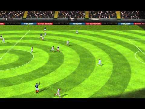 FIFA 14 Android - França VS Alemanha