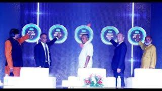 Nissan Digital Hub Launch - By Kerala Chief Minister Shri. Pinarayi Vijayan - Kalamaya Events