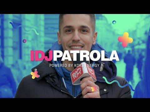 DUSAN PETROVIC   IDJPATROLA powered by KOKS energy   07.03.2019   IDJTV