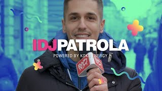 DUSAN PETROVIC | IDJPATROLA powered by KOKS energy | 07.03.2019 | IDJTV
