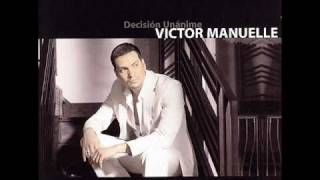 Watch Victor Manuelle Mi Sudor A Tu Silueta video