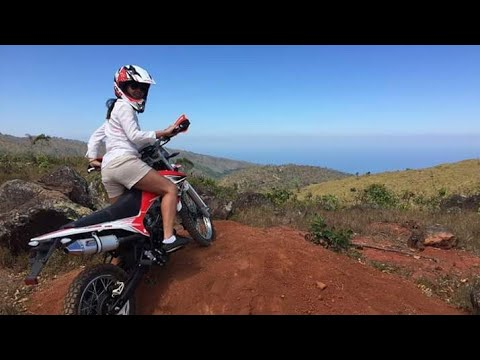 Alor Trail Adventure | Trip For Share