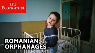 Romania's last orphanages