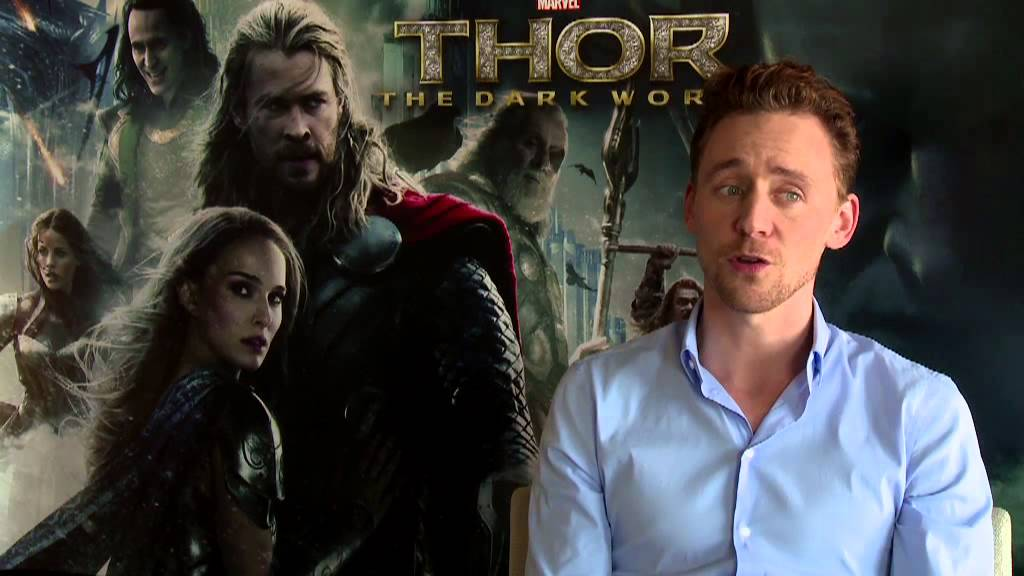 Tom Hiddleston Speaks French And Demonstrates A Swedish