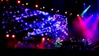 TV DIVIRTA-CE - Elton John no Ceará - SAM 2120
