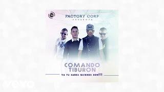 Comando Tiburon - Quemona Vete (AUDIO) ft. Principal