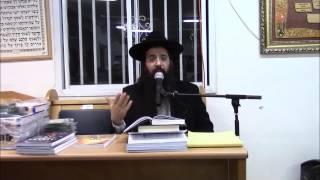 הרב יעקב בן חנן - למה הרהורי עבירה קשים מהעבירה?