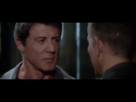 Escape Plan (2013) - Movie Scene - 2 Ways