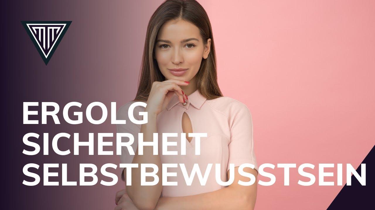 ❗3 Mindset Tricks für mehr Selbstbewusstsein, Erfolg, und Sicherheit❗