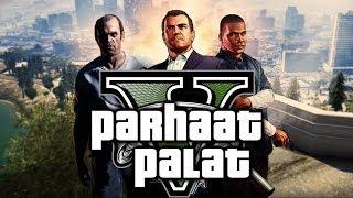 GTA V - Parhaat Palat | 50 000 TILAAJAN SPECIAL!