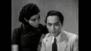 1935年阮玲玉電影 新女性