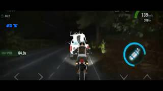 Moto Traffic Race 2: Multiplayer - Gameplay  One of the best racing games New (2018)