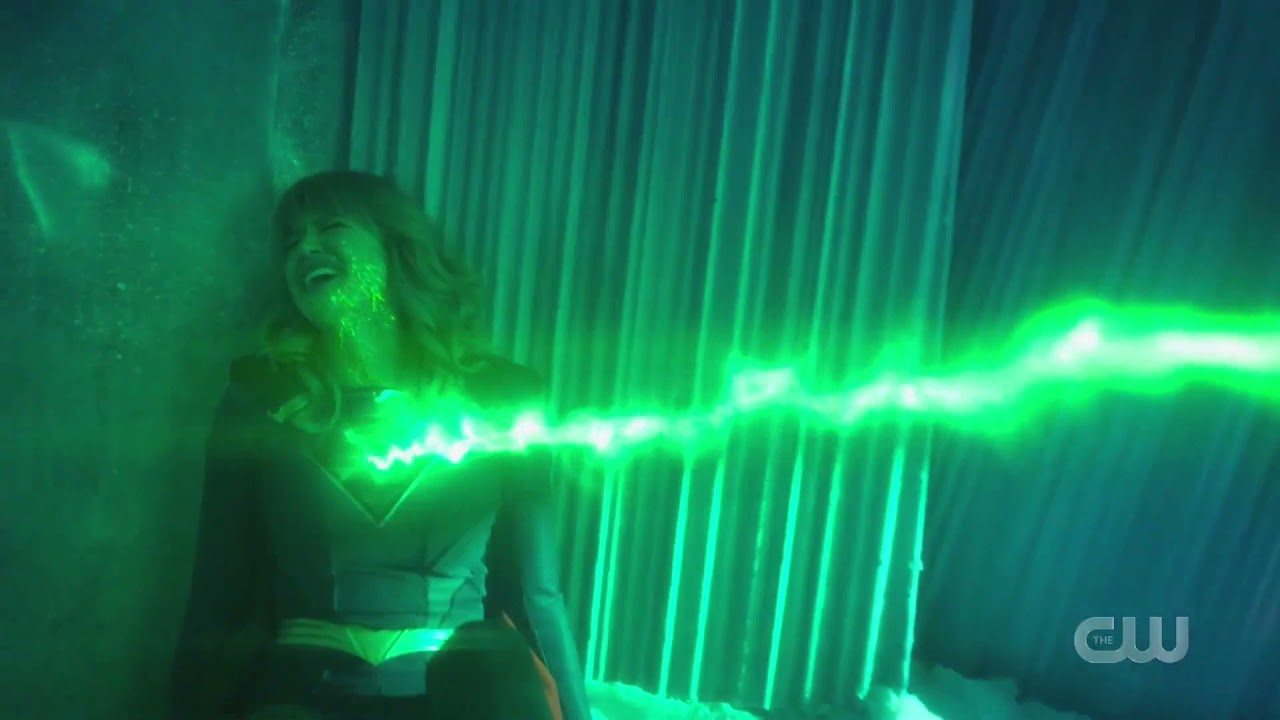 Download Supergirl (Melissa Benoist) kryptonite compilation ryona
