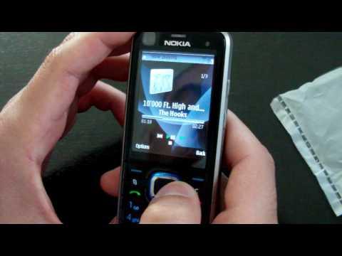 Nokia 6220 Review HD ( in Romana ) - www.TelefonulTau.eu -