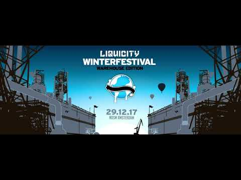 Fred V & Grafix @ Liquicity Winterfestival 2017