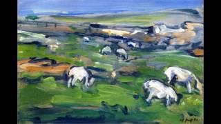 Samuel Peploe 塞繆爾·佩普洛 (1871 - 1935) Post-Impressionism British