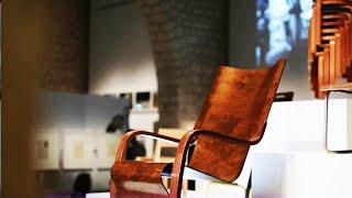 Tendances - Alvar Aalto, aux origines du modernisme