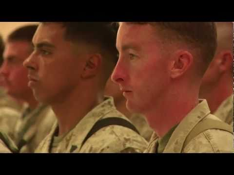 Secretary of Defense visits Afghanistan