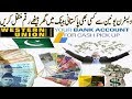 Western Union Receive Payment Bank of Pakistan in Urdu Hindi