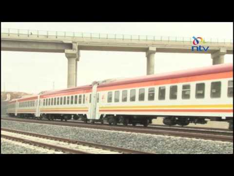 More rail, more debt: Kenya and Uganda commit to completion of SGR to Kampala