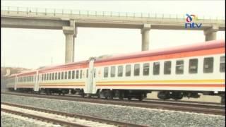 Video More rail, more debt: Kenya and Uganda commit to completion of SGR to Kampala download MP3, 3GP, MP4, WEBM, AVI, FLV Oktober 2018