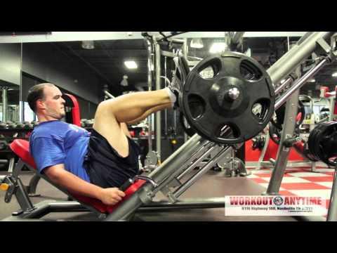 Workout Anytime Nashville: William & Christy