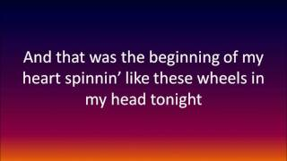 Long Hot Summer Lyrics By keith Urban