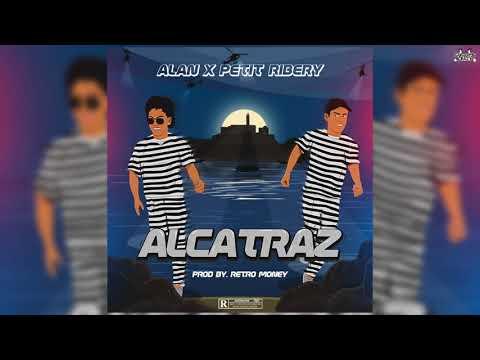 Alan ✖ Petit Ribery  - Alcatraz