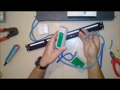Cours réseaux - Conception d'un réseau LAN --درس شبكات المعلوميات2