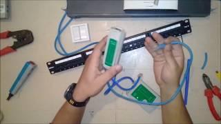 Cours réseaux - Conception d'un réseau LAN --How to make a professionnal LAN