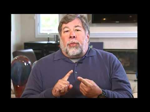 Steve Wozniak on Steve Jobs | Channel 4 News