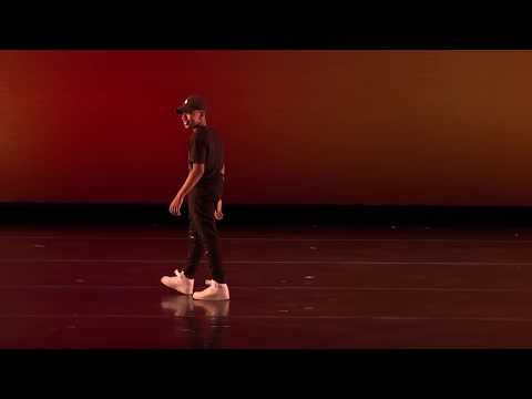 Kida the Great | City Dance Onstage | 12/4/16 | Official Video