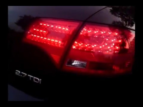 how to replace tail light bulb in 2008 audi a4 avant d. Black Bedroom Furniture Sets. Home Design Ideas