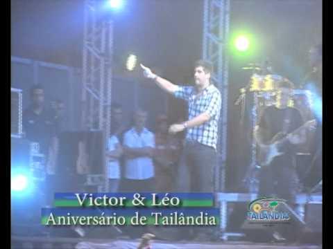 victor e léo - ao vivo em Tailândia - Pará