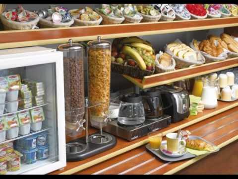 Hôtel Akena City Albi Gaillac - Hotel In Brens, France