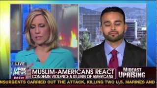 "Fox News: Response to ""Innocence of Muslims"" Film 