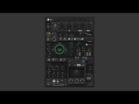 Blinksonic FRETZ° #01- M3L0D1C Presets