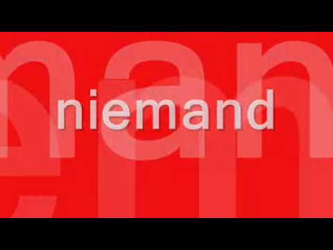 gordon ft replay - niemand (song tekst)