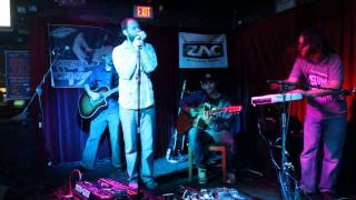 POVERTY LEVEL & IAN SCHUMACHER @ TIN ROOF 5/7/2013