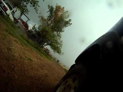 Chevy Silverado GoPro