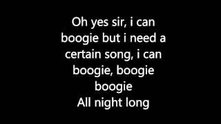 Скачать Yes Sir I Can Boogie Baccara Lyrics