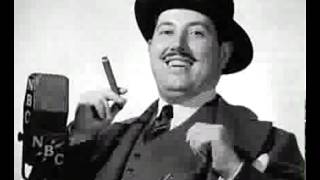 Great Gildersleeve radio show 2/17/46 Leroy Has the Flu