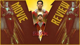 Shazam Movie Review (Spoiler Free)