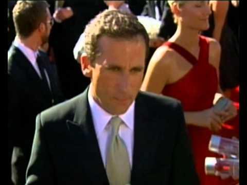 Steve Carell Emmy Awards interview