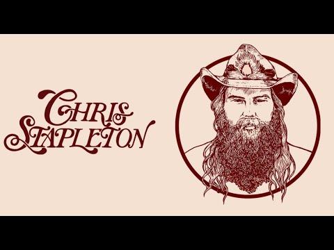 Chris Stapleton - Millionaire - Tampa 11-10-2017
