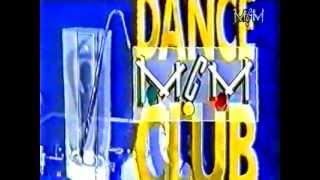 MCM Dance Club Orangina 1995