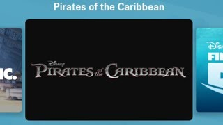 Disney Crossy Road - Pirates of the Caribbean Dead Men Tell No Tales Update