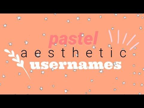 Aesthetic Usernames Lollipop Youtube